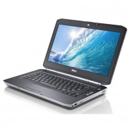 Laptop DELL Latitude E5420, Intel Core i3-2350M 2.30GHz, 4GB DDR3, 320GB SATA, DVD-RW, 14 Inch, Webcam, Grad B (0058)