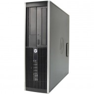 Calculator Barebone HP 8300 SFF, Placa de baza + Carcasa + Cooler + Sursa