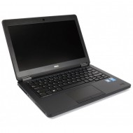 Laptop DELL Latitude E5450, Intel Core i5-5300U 2.30GHz, 8GB DDR3, 240GB SSD, 14 Inch, Fara Webcam, Grad A-